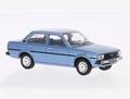 Toyota Corolla 1979 Blue metallic Blauw  1/43