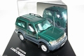 Toyota Land Cruiser Short Green Groen 1998  1/43