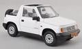 Suzuki Vitara 1,6 JLX Cabriolet White Wit 1/43