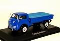 Tempo Matador Blue Blauw  1950 1/43