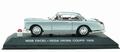 Facel - Vega HK500 Coupe 1958 Silver Zilver 1/43