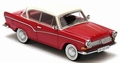 Borgward Arabella Red Rood 1/43