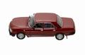 Volga Gaz 3110  Red  Rood 1/43