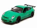 Porsche GT3 RS 997 Green  Groen  1/43