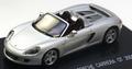 Porsche Carrera GT 2001 Silver Zilver  1/43