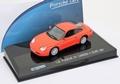 Porsche 911 Carrera 4 Coupe 2001 Orange Oranje 1/43