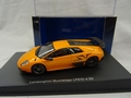Lamborghini Murcielago LP670-4 SV Orange Oranje 1/43