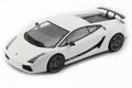 Lamborghini Gallardo Superleggra White Wit 1/43