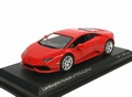 Lamborghini Huracan LP610-4  Red Rood  1/43