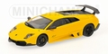 Lamborghini Murcielago LP670-4  SV Yellow  Geel 2009 1/43