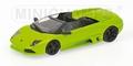 Lamborghini Murcielago LP640 Green  Groen 1/43