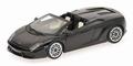 Lamborghini Gallardo LP 560-4 Black Cabrio 1/43