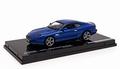 Aston Martin DB7 GT Vertigo Blue Blauw  1/43