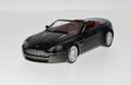 Aston Martin V8 Vantage Roadster Black Zwart 2009 Cabrio 1/43