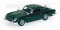 Aston Martin DB5 Britich Racing Green 1964 Groen 1/43