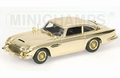 Aston Martin DB5 Gold Plated James Bond 1/43