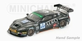 Aston Martin DBRS9  # 44 FIA GT3 Race Spa 2006 1/43