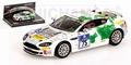 Aston Martin V8 Vantage  24 h Nurenburgring 2011 # 75 1/43