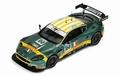 Aston Martin DBR9 team AMR #100 Le Mans 2007 1/43