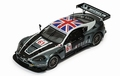 Aston Martin DBR9 #61 1000 KM Spa 2006 Michelin 1/43