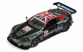 Aston Martin DBR9 #62 1000 km Spa 2006 Michelin 1/43