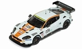 Aston Martin DBR9 # 009 Presentation version 2008 Gulf 1/43