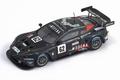 Aston Martin DBR9 Russian Age Racing #62 Le Mans 2006 1/43