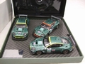 Aston Martin Racing Set 2006 Sebring,Utah,New England 1/43