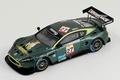Aston Martin DBR9 #27 Mil Milhas Interlagos 2006 1/43