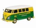 VW Volkswagen T1 John Deere Lanz Kundendienst Service 1/43