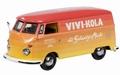 VW Volkswagen T1 Vivi - Kola  1/43