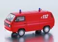 VW Volkswagen T3 Brandweer  C 112 1/43