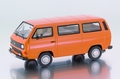 VW Volkswagen T3 b Combi Orange Oranje  1/43