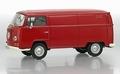 VW Volkswagen T2 Bus Red Rood 1/43