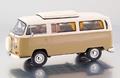 VW Volkswagen T2a Camper Mobile home  1/43