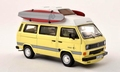VW Volkswagen T2b Camper Mobile home Westfalia