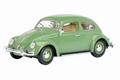 VW Volkswagen Kever Green Groen 1/32