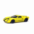 Ford GT Yellow Geel 1/43