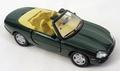 Jaguar XK8 Green Groen 1/43
