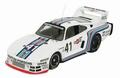 Porsche 935/77 24 h Le Mans # 41  1977 Martini  1/43