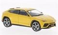 Lamborghini Urus Geel  Yellow SUV  2012 1/43