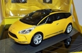 Citroen C Sport Lounge Yellow Geel  1/43