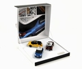 Citroen DS3 Red Yellow Blue   Rood Geel Blauw  1/43