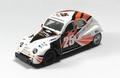 Citroen 2 CV Racing Cup  # 25 1/43