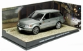 Rabge Rover Sport Quantum of Solance James Bond 007 1/43
