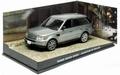 Rabge Rover Sport Quantum of Solance James Bond 007 1/43