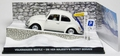 VW Volkswagen Beetle Kever On her majesty's secret service 1/43