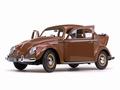 VW Volkswagen Beetle Saloon 1953  1/12