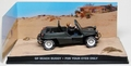 Buggy VW GP Beach For your eyes only James Bond 007 1/43