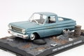 Ford Falcon Ranchero Goldfinger James Bond 007 1/43